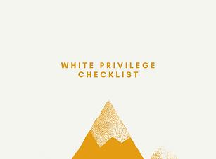 white privilege checklist.png