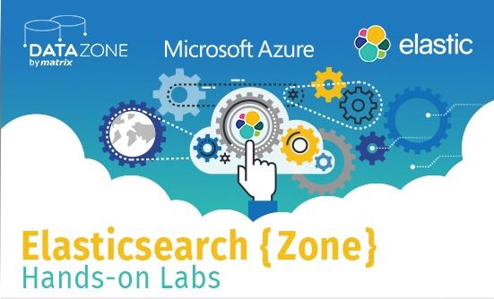 Elasticsearch zone hands... banner