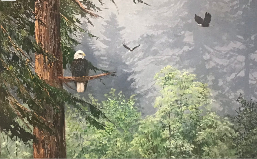 Gathering of the Eagles