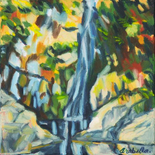 Goldstream Falls II