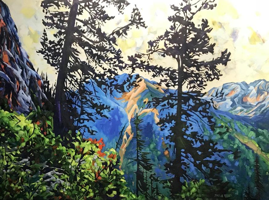 McLean Lake Sentinels