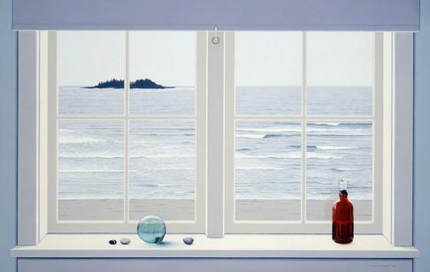 Florencia Bay Window