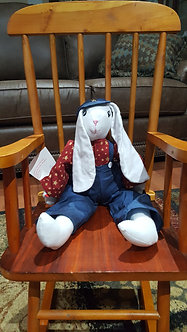 Rabbit - Small