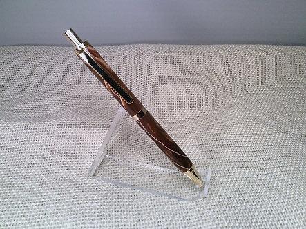 Acrylic Click Pen