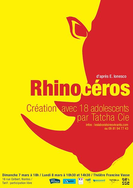 affiche Rhinoceros tatcha cie.png