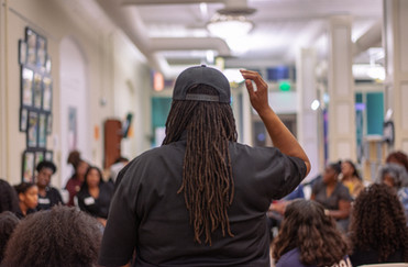 Black Women and Girls Focus Group