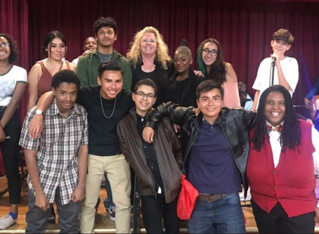 Youth Mentoring Action Network helps Inland students with life challenges