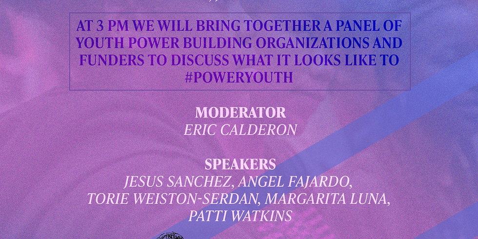 IE Youth Power Builders