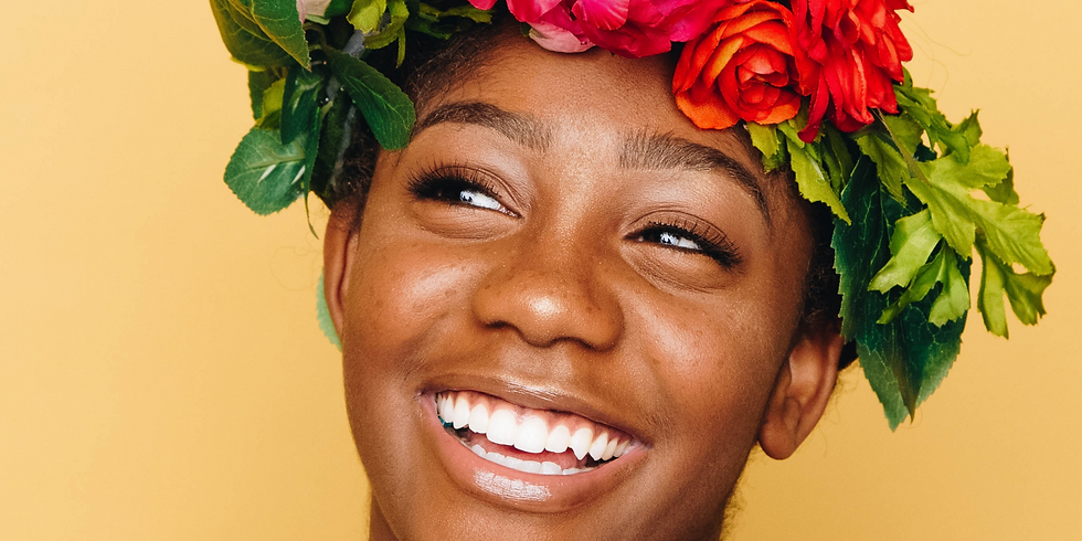 LOVE YOURSELF: A Self Care Experience for Black Girls
