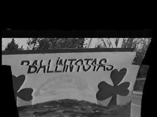 The Ballintotas float, St. Patrick's Day Parade 2000
