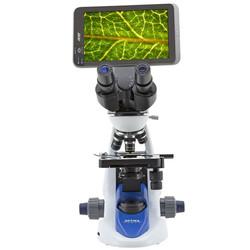 osservare con microscopi digitali