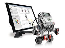creare e programmare robot