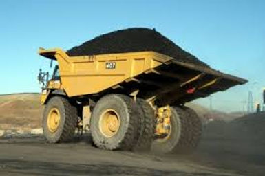 Big coal truck yellow 11.jpg