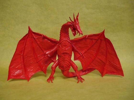 Zoanoid Dragon