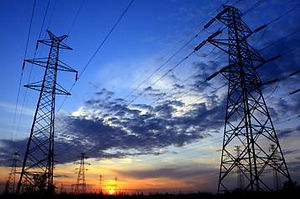 Geração Energia Hidrelétrica