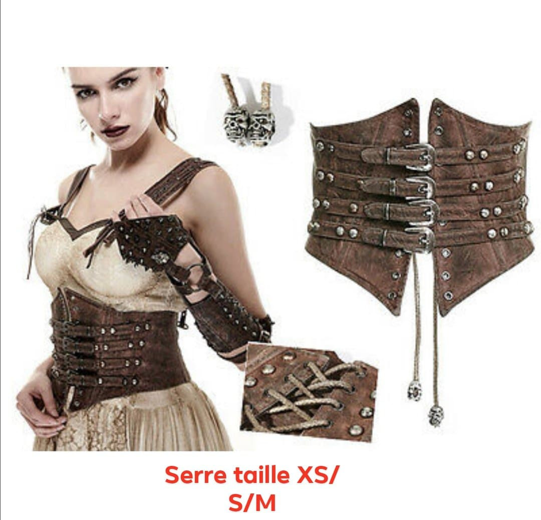 Serre taille XS-S-M