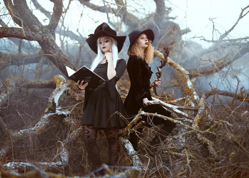 Luna et Ashe S-M