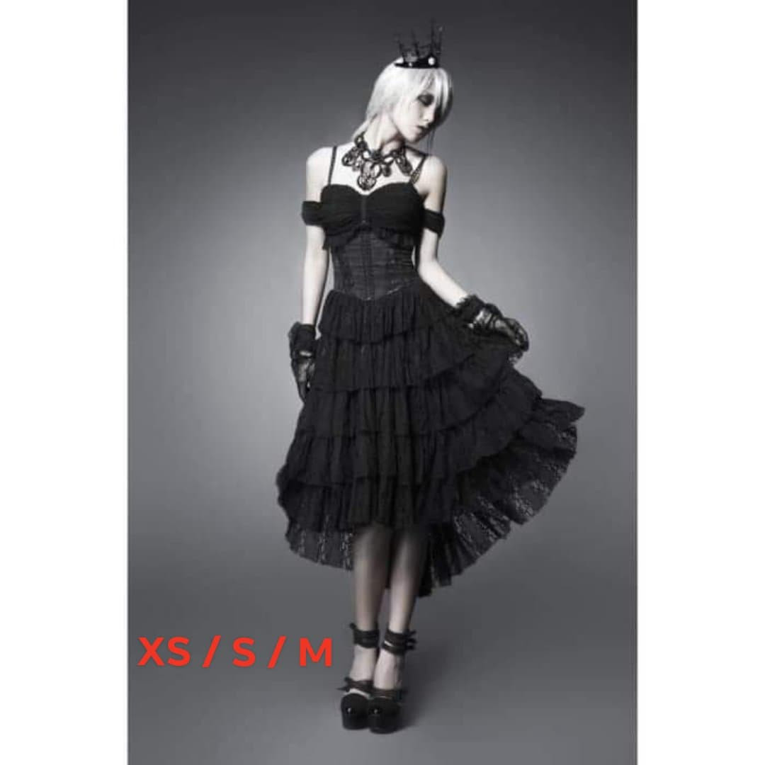 Morgana XS-S-M