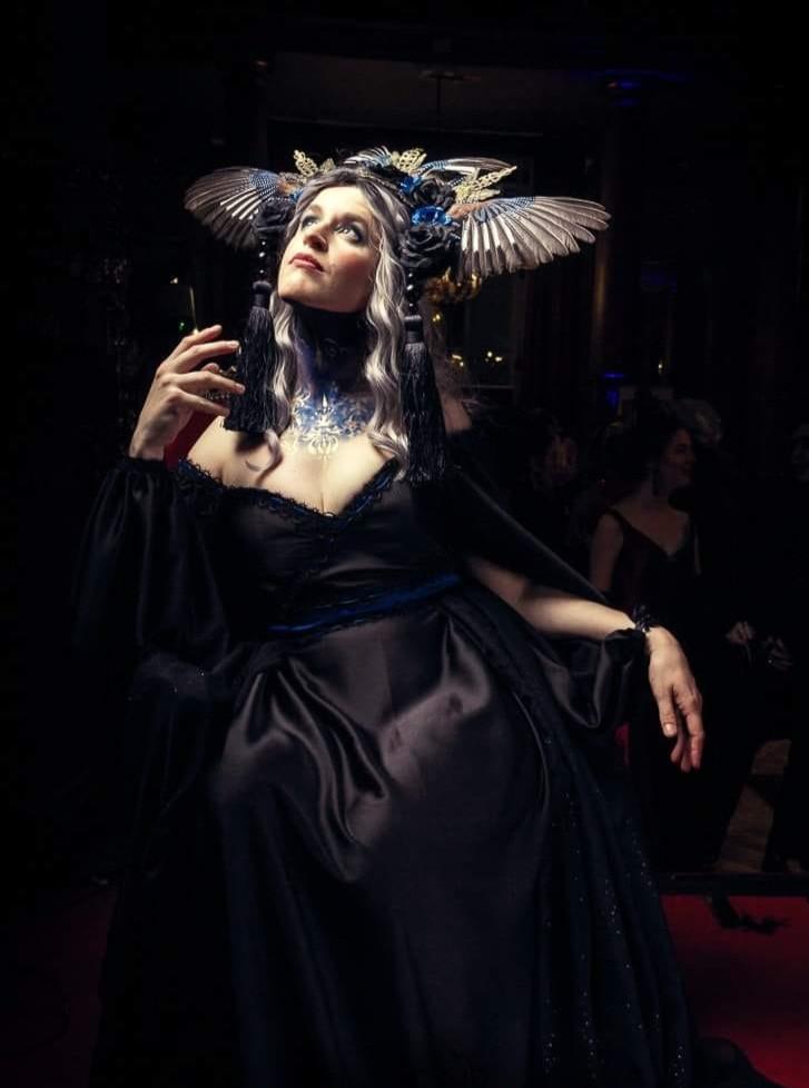 Empress S-M-L