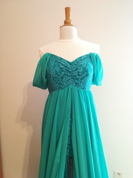 Turquoise S-M-L