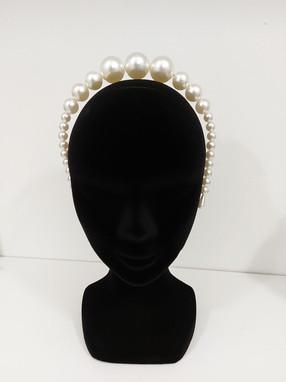 Big Pearls