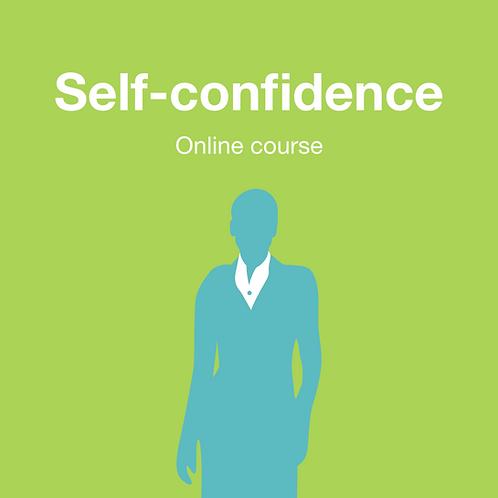 Self-confidence - คนมั่นใจทำอะไรก็สำเร็จ