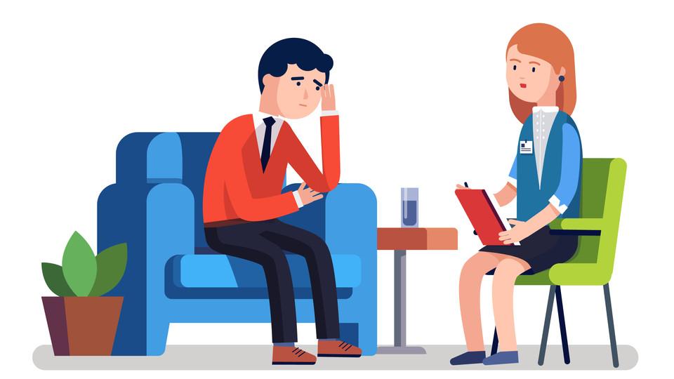 ความแตกต่างระหว่างไลฟ์โค้ช (Life Coach) กับนักให้คำปรึกษา (Counselor)