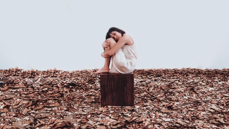 เปิดบันทึกความคิดของผู้ป่วยโรคซึมเศร้า โลกที่คนทั่วไปไม่อาจเข้าถึง