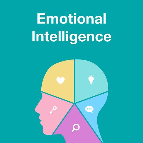 Emotional Intelligence for Life & Work Success