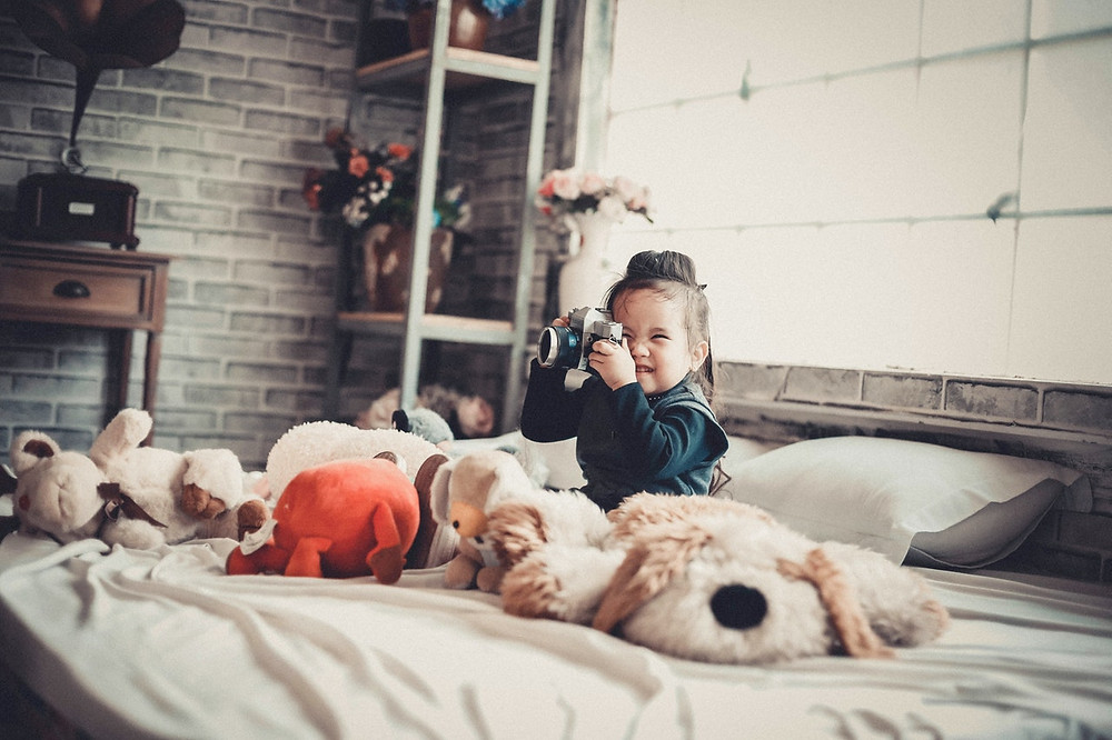 ความฝันของลูก