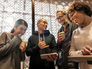 5 ปัจจัยที่ทำให้คุณมีความสุขกับงาน