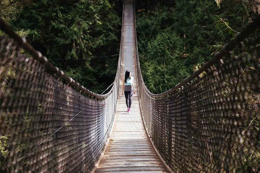 เลือกทางเดินของตัวเอง
