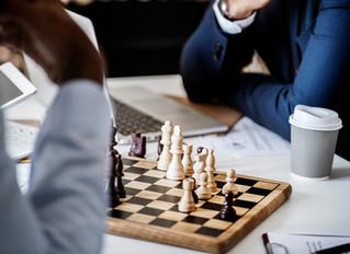 3 วิธีเอาชนะคนที่ฉลาดกว่าคุณ
