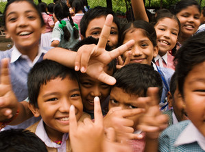 5 เคล็ดไม่ลับปรับพฤติกรรมเด็กไม่ให้แกล้งเพื่อน
