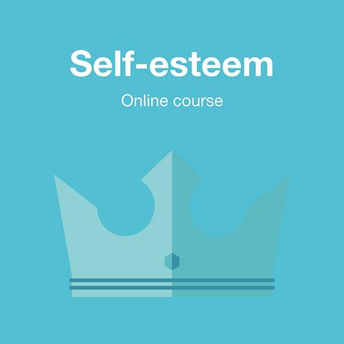 Self-esteem - รักตัวเองให้สตรอง