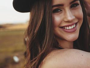 ความลับของคนยิ้มหัวเราะง่ายแต่ในใจอาจเป็นโรคซึมเศร้า
