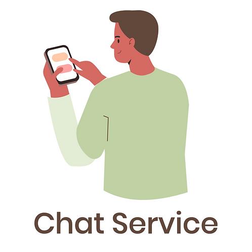 Chat Counseling แชทคุยกับนักจิตวิทยา