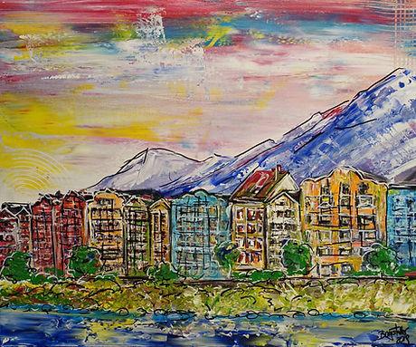 Innsbruck - Mariahilf