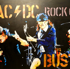AC/DC 5 Rock or Bust