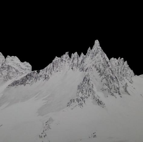 Paternkofel 2744 m (Sextner Dolomiten/ Südtirol I)