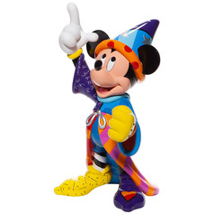 Mickey Mouse Statement Figurine