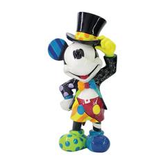 Mickey Mouse mit Hut