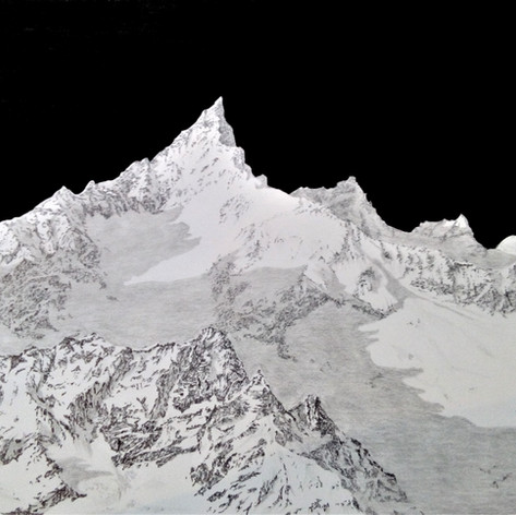 Zinalrothorn 4221 m (Oberwallis/ Wallis CH)