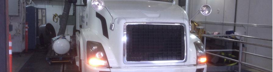 ESW America Heavy-Duty Chassis Dynamomet