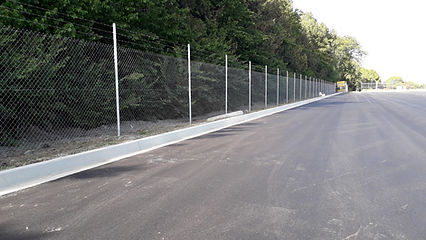 security fencing nelson nz