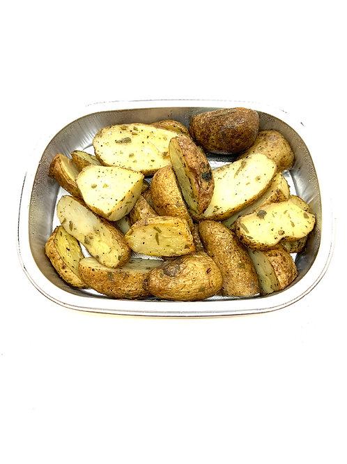 Patates de l'île D'Orléans
