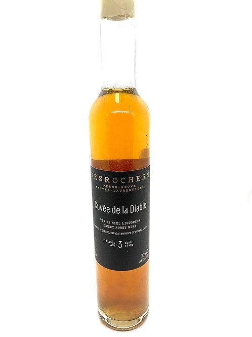 Cuvée de la Diable - Vin de miel