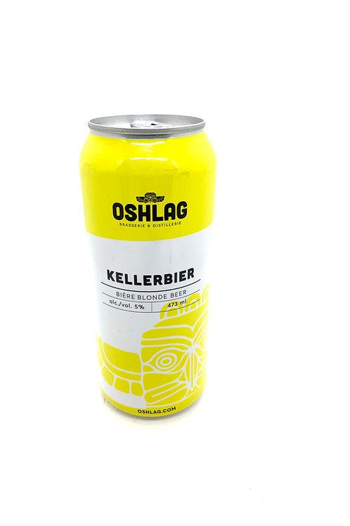 Oshlag - Kellerbier