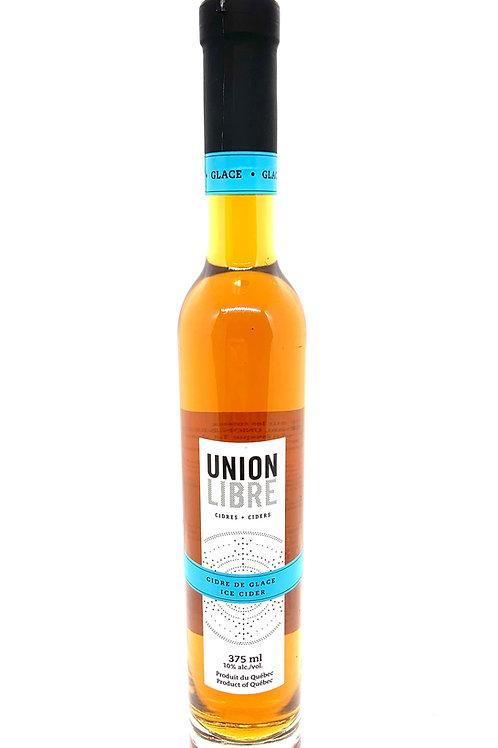 Union Libre - Cidre de Glace