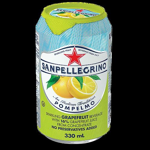 Sanpellegrino - Pompelmo